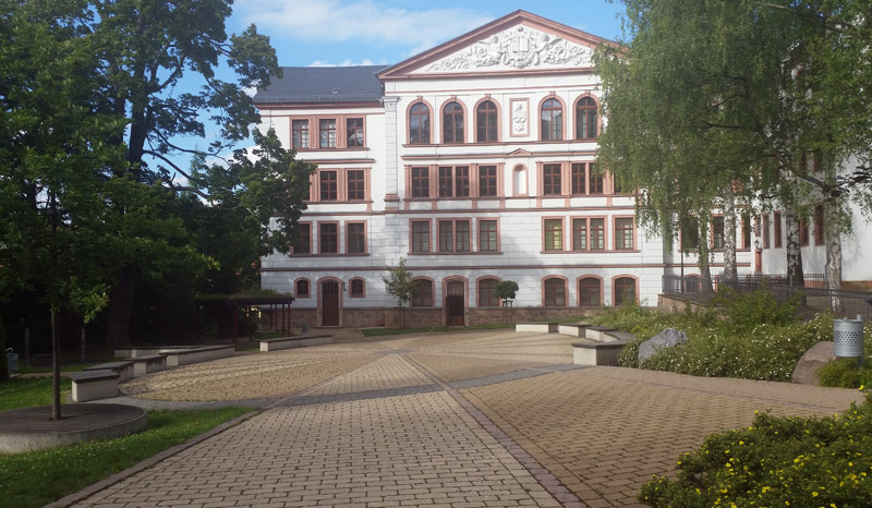Pestalozzi-Grundschule