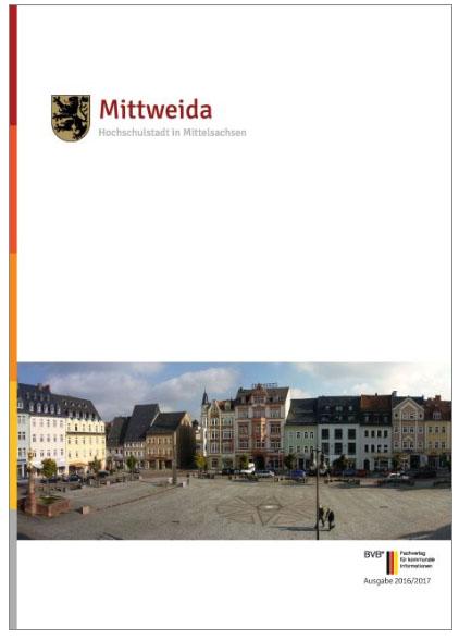 Bürger Broschüre