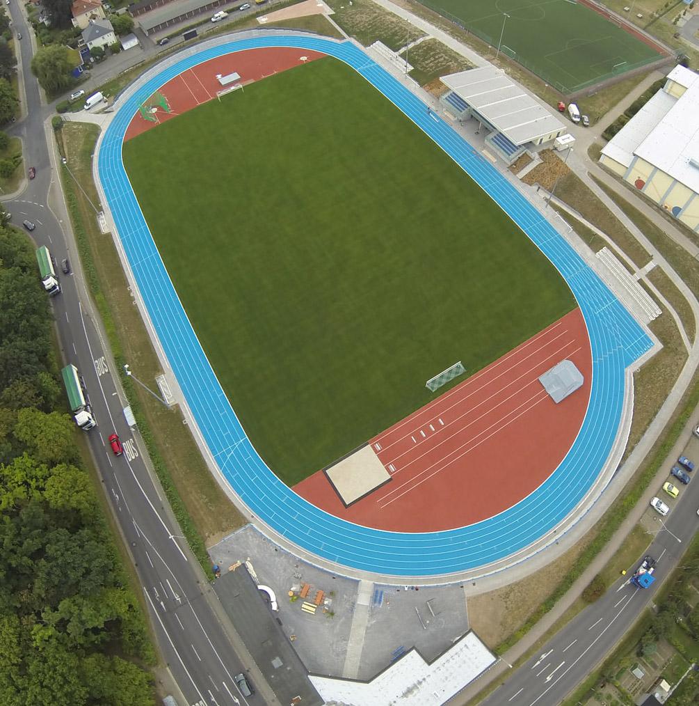 Stadion Mittweida