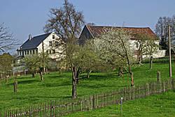 Ortsteil Frankenau