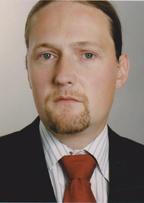 Herr Müller Beigeordneter