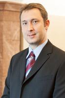 Herr Killisch Leiter Fachbereich Bau und Ordnung