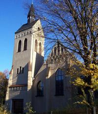 """""""Römisch-katholische Kirche St. Laurentius"""