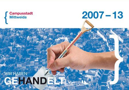 Gesamtbroschüre EFRE 2007-2013