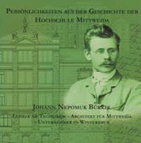 Johann Nepomuk Bürkel