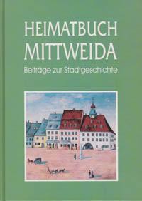 Heimatbuch Mittweida