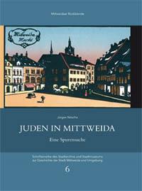 Juden in Mittweida