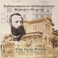 Carl Georg Weitzel