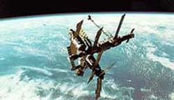 Raumfahrtmuseum