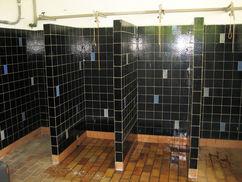 Zustand der Sanitärbereiche, 2009