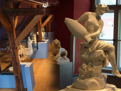 "Museum ""Alte Pfarrhäuser"""