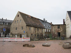 Gebäudezustand, 2009