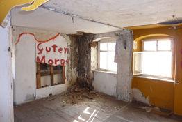 Gebäudezustand 1. Obergeschoss, 2009