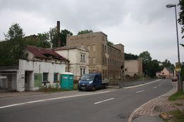 Blick auf die Kratzenfabrik, 2010