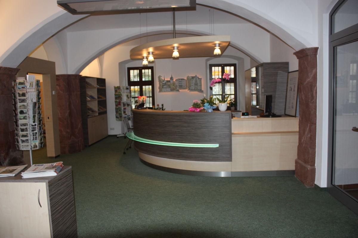 Bürger- und Gästebüro